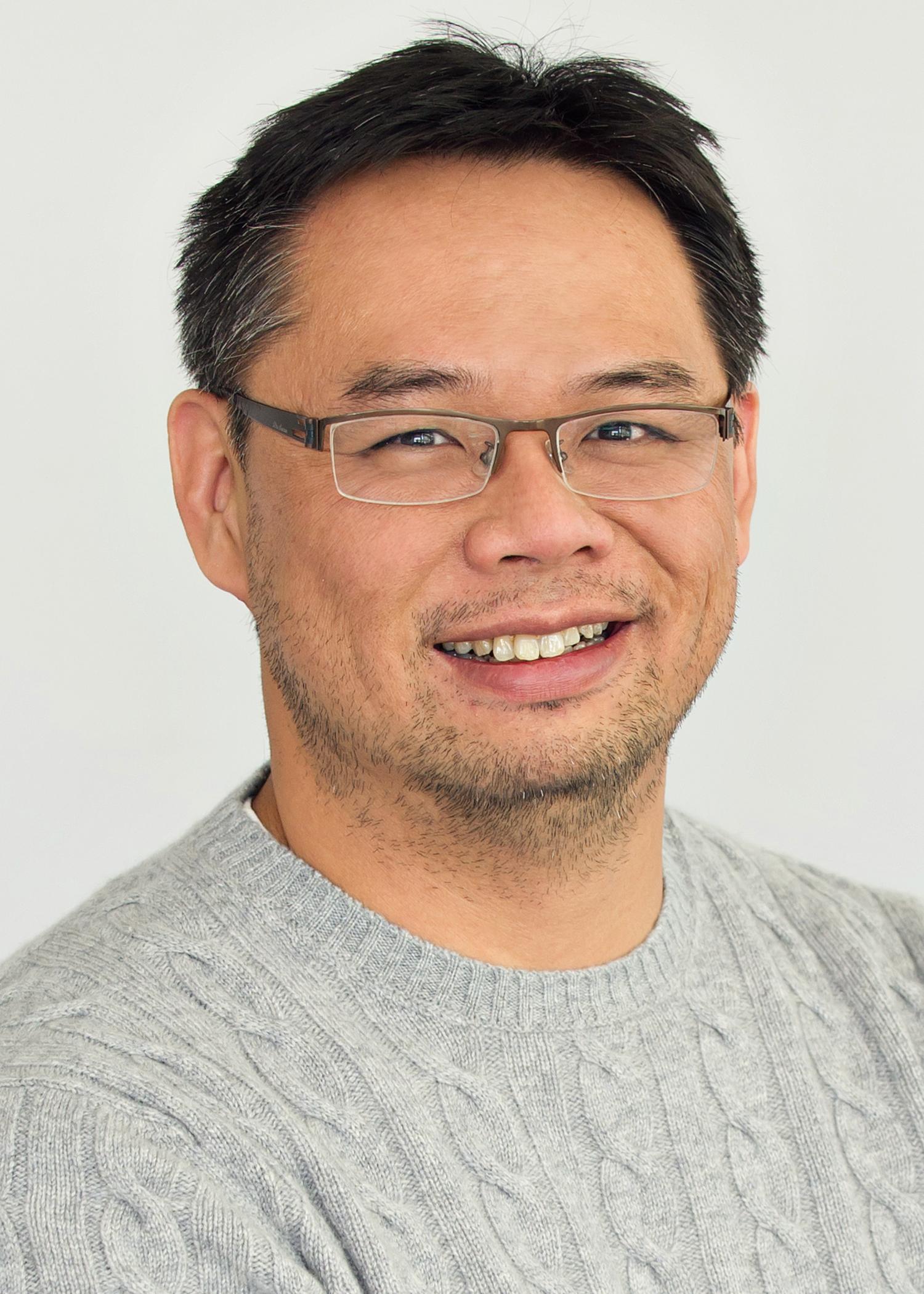 Cheng-Yu Lee