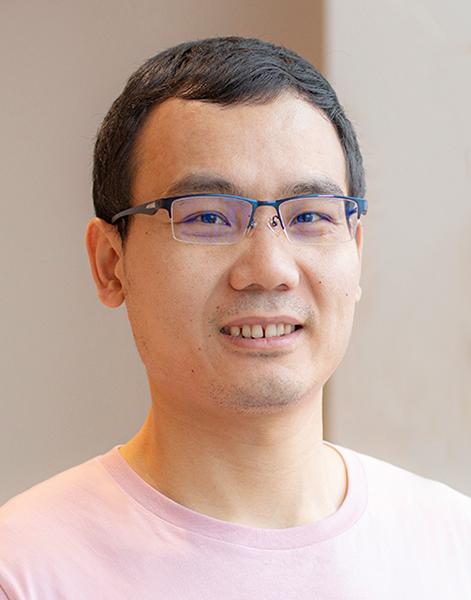 Mingmin Zhang