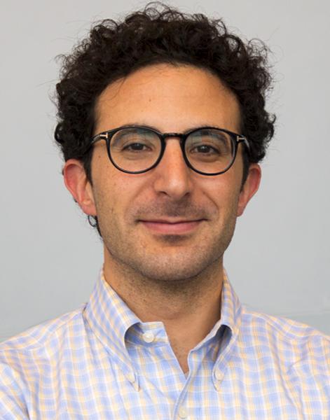 Rami Khoriaty