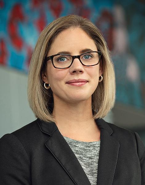 Emily Kagey