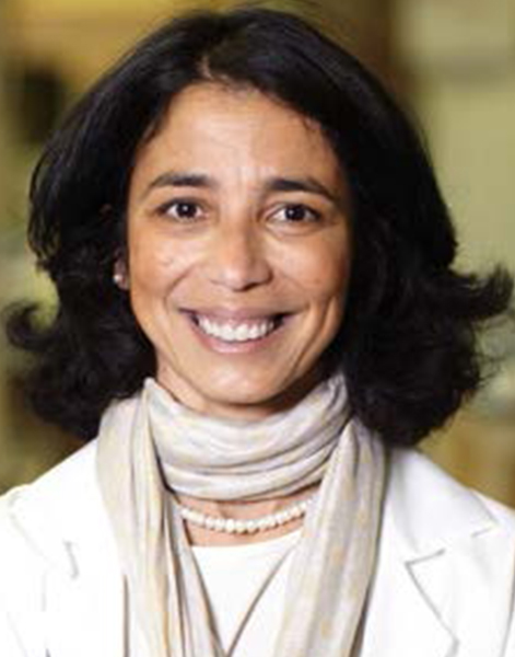 Miriam Merad