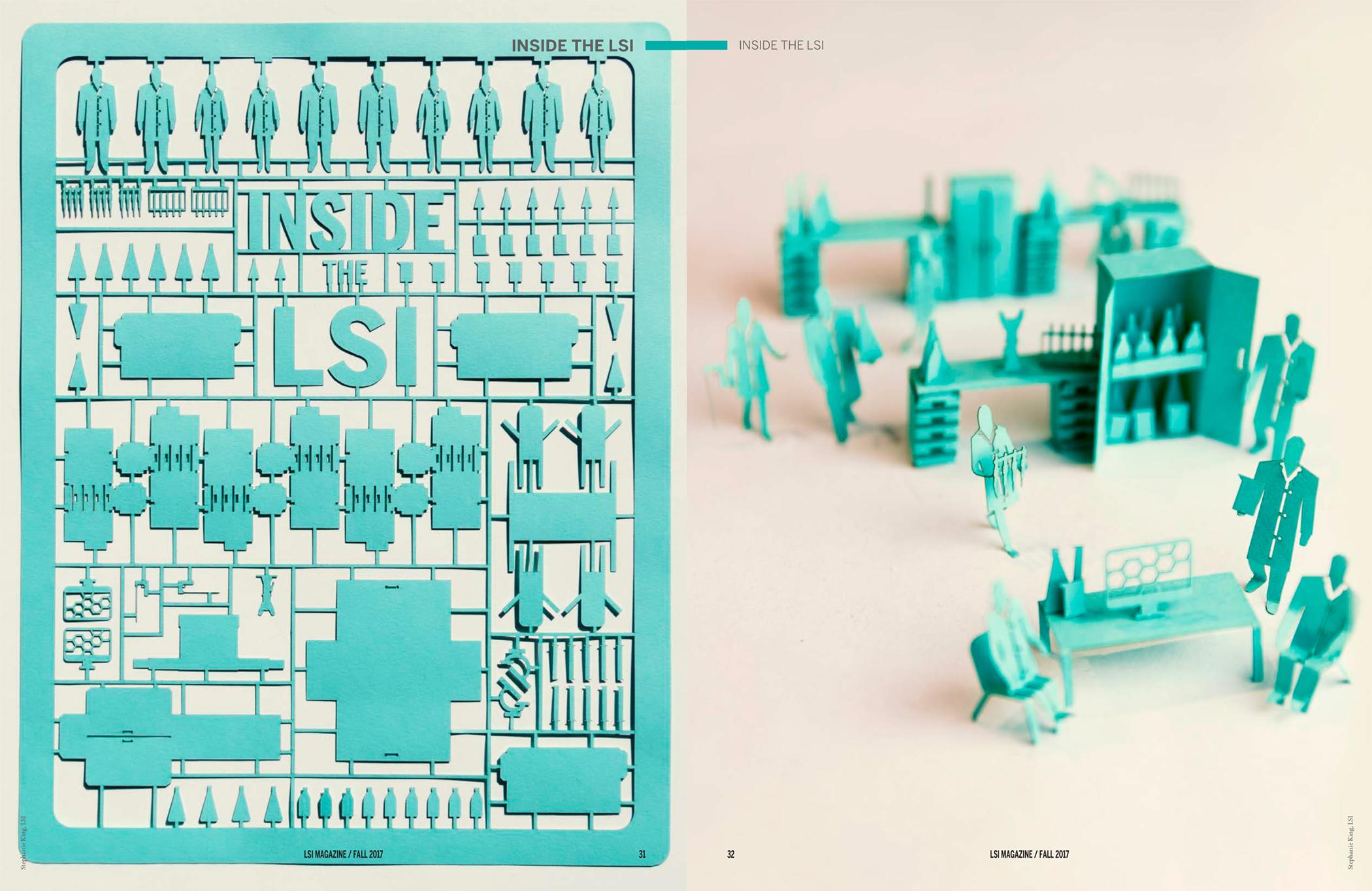 Papercraft Laboratory