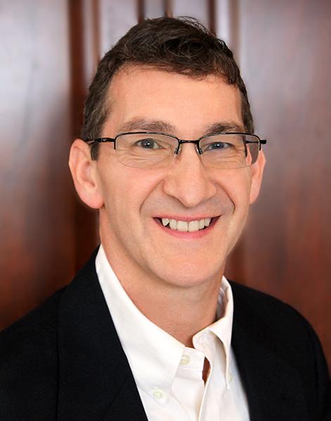Peter Toogood, Ph.D.