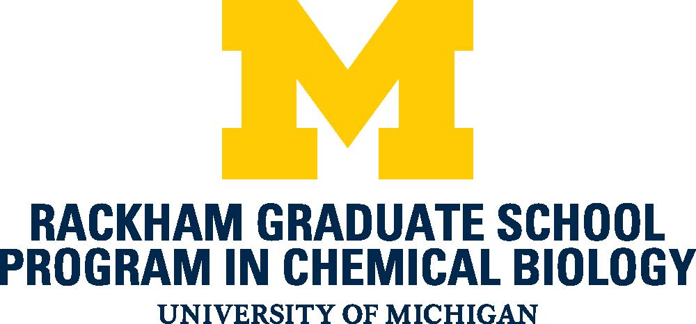 Program in Chemical Biology logo