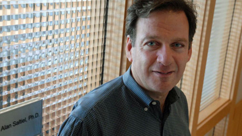 Alan Saltiel, Ph.D.