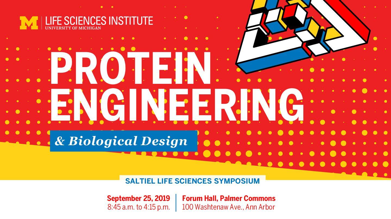 2019 Saltiel Life Sciences Symposium