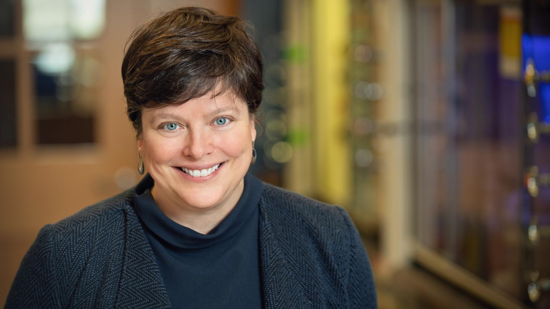 Anna Mapp, Ph.D.
