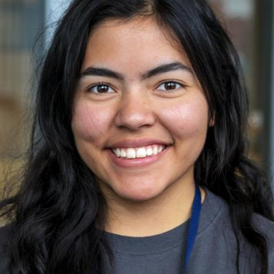 Selena Pacheco