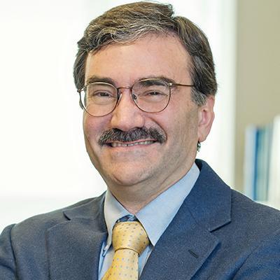Daniel Klionsky