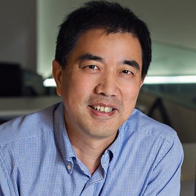 Zhaohui Xu