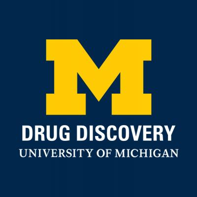 Michigan Drug Discovery Logo