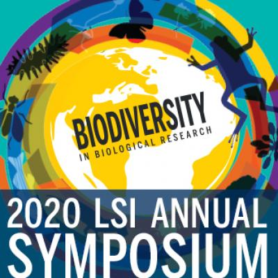 2020 Saltiel Life Sciences Symposium, September 30