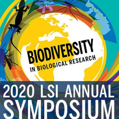 2020 Saltiel Life Sciences Symposium, September 30