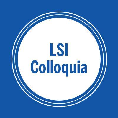 LSI Colloquia logo