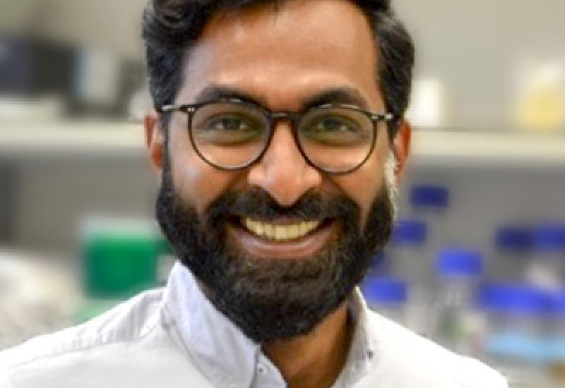 Shayamal Mosalaganti, Ph.D.