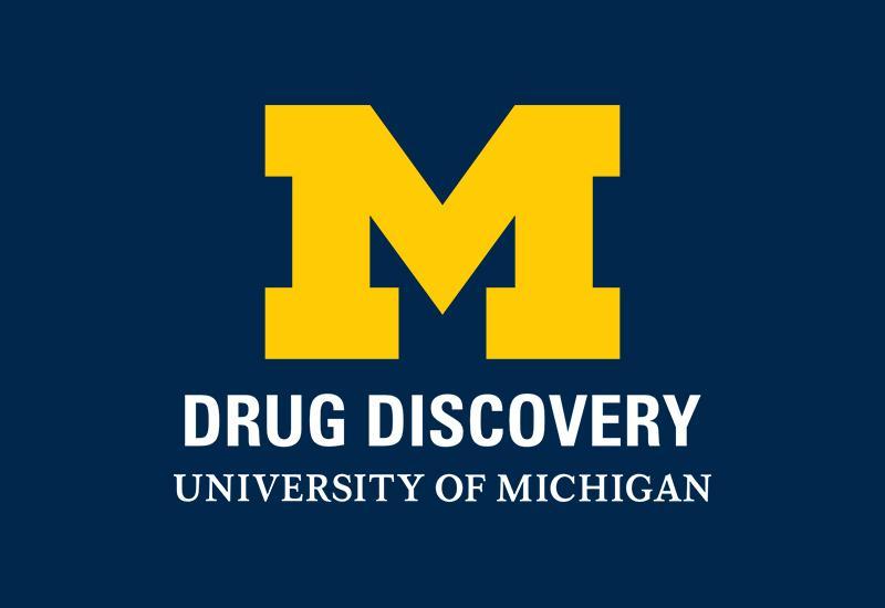 Michigan Drug Discovery Logo