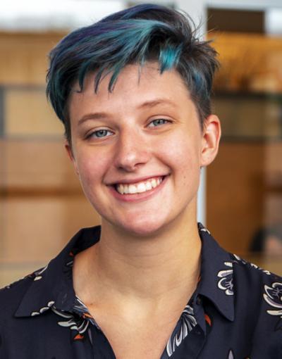 Alexandra LaHaie