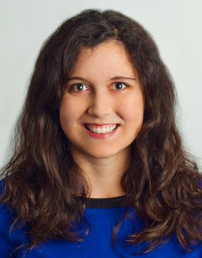 Ashley Schork