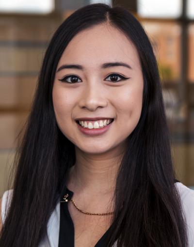 Bonnie Zeng