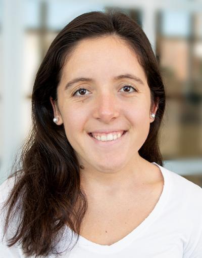 Chloe Markey