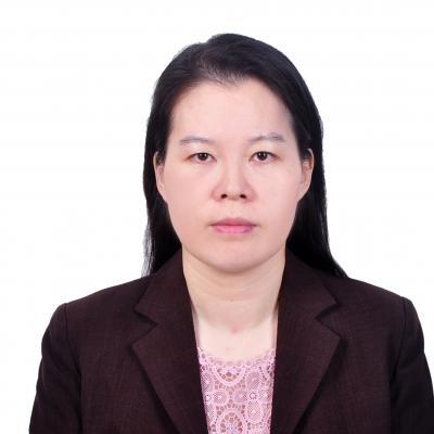 Jin'e Wang, Ph.D.