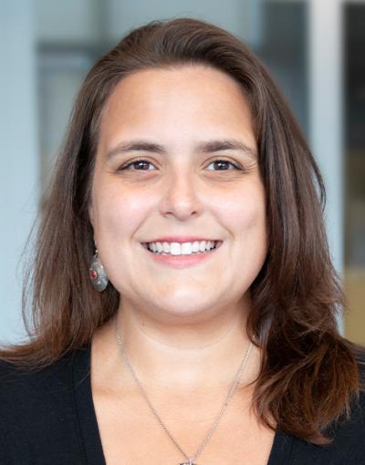 Danielle Porter