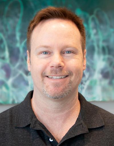 David Stouffer