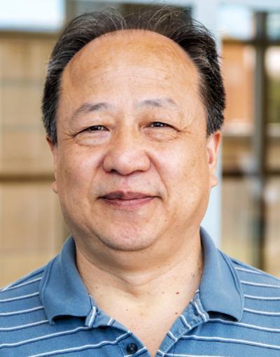 Dougjun Li