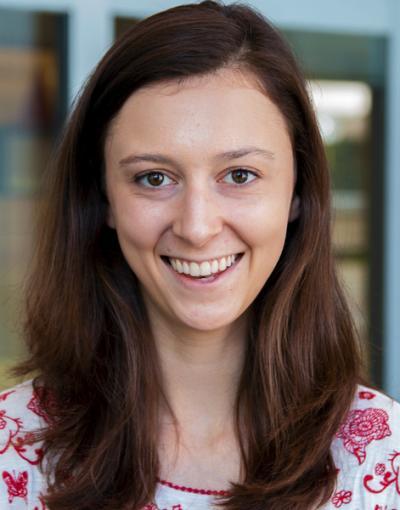 Emily Hrach