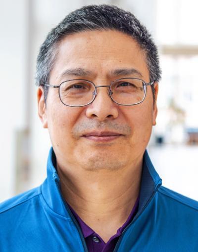 Fengan Yu