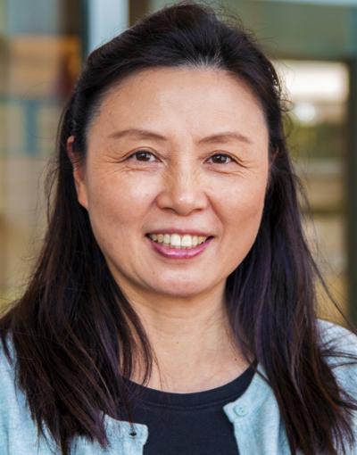 Guojing Zhu