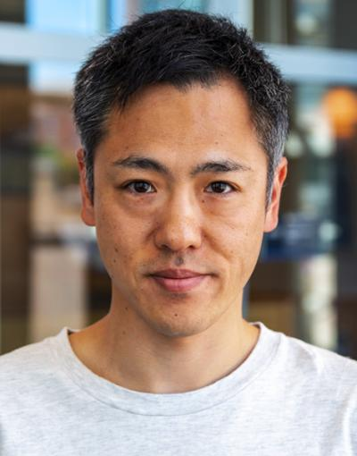Hideyuki Komori