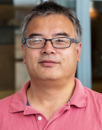 Huijun Wei