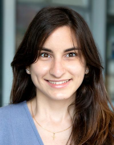 Isabel Petrescu