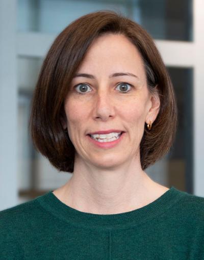 Jennifer Meagher