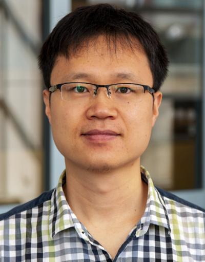 Jian Ge