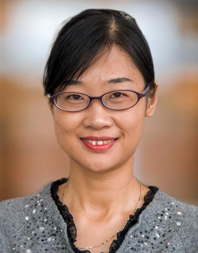 Jing Xiong