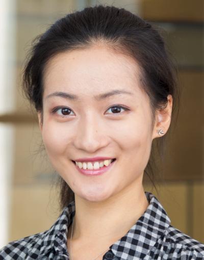 Yuchen Feng
