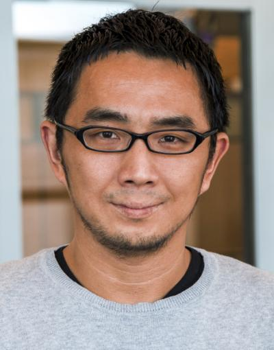 Kenichi Iwasaki