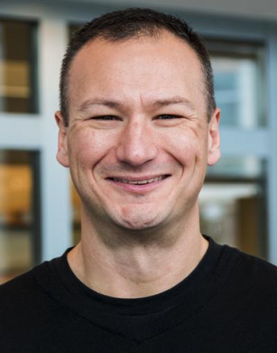 Levi Zander