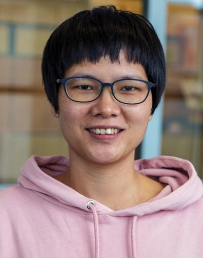 Limei Zhu