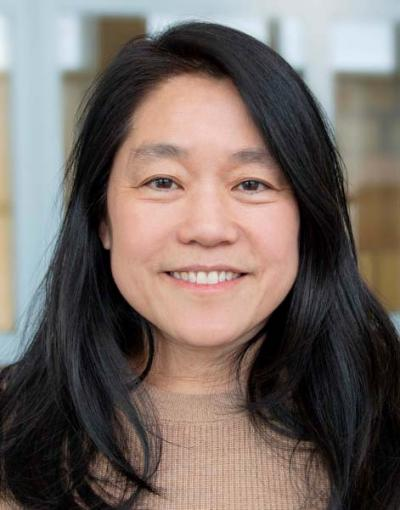 Louise Chang