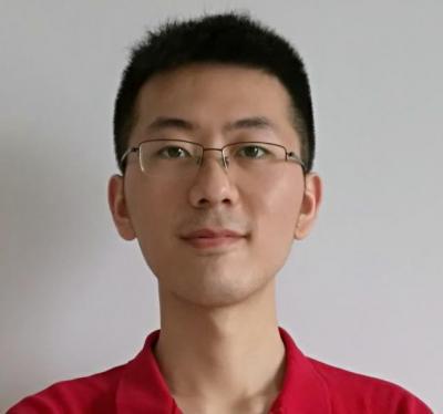 Yingxu Ma