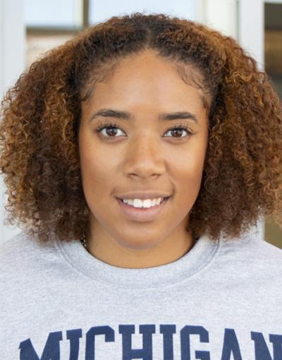 Maribel Okiye