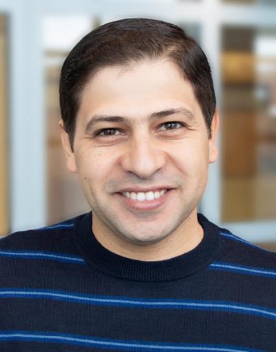 Osama Mohamed