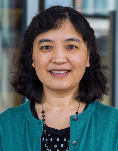 Peilin Shen