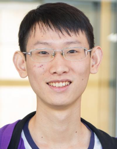 Qingyun Dan