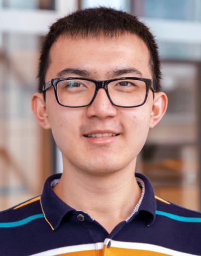 Ruoyao Zhou