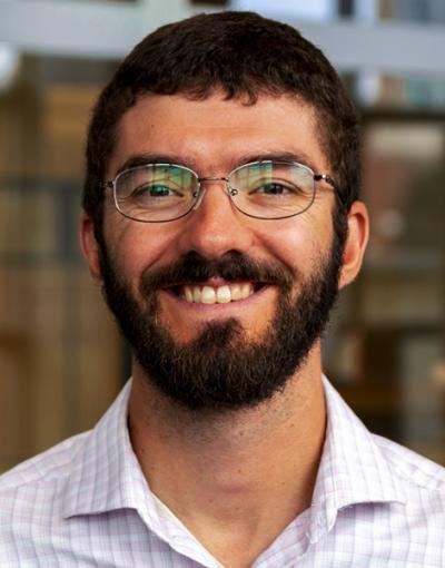 Sean Newmister