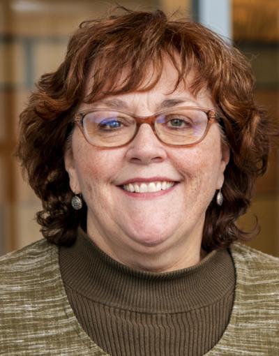 Sheila O'Meara